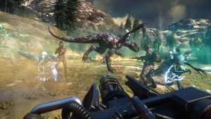 Second Extinction Enters Steam Early Access October 13