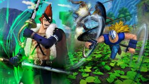 One Piece: Pirate Warriors 4 X.Drake and Killer DLC Character Pack 2 Gameplay Trailers