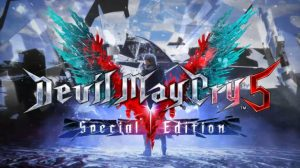 Devil May Cry 5: Special Edition Announced with Playable Vergil; Launches Day 1 on PS5 and Xbox Series X, Other Platforms Later