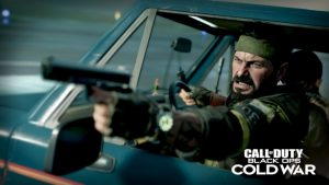 Call of Duty Black Ops: Cold War Nowhere Left to Run Gameplay Teaser Trailer