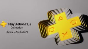 PlayStation Plus Collection Announced for PlayStation 5
