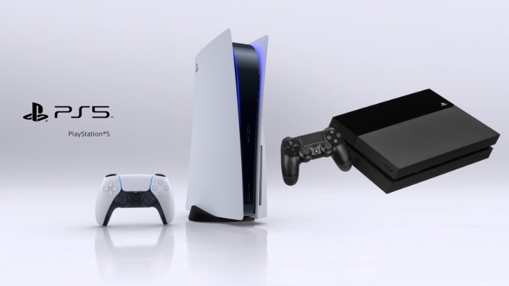 PlayStation 5 Backwards Compatibility PlayStation 4