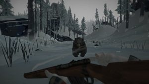 The Long Dark Coming to Nintendo Switch