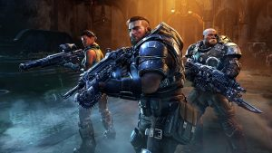 Gears Tactics Gets a New Trailer for Xbox One and Xbox Series Ports