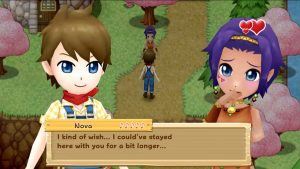 Harvest Moon: Light Of Hope Special Edition Complete Now Available for Windows 10 and Xbox One
