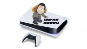 Sony Apologizes for PlayStation 5 Pre-Order Fiasco