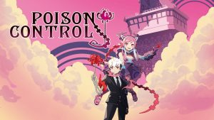 Poison Control Heads West in 2021 for PS4 and Switch