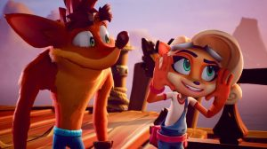 Crash Bandicoot 4 Launch Trailer Shows a Return to Form