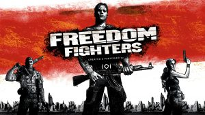 Freedom Fighters Gets a Surprise Re-Release, Finally Available Digitally for PC