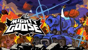 Metal Slug-Inspired Throwback Shooter Mighty Goose Announced for PC and Consoles
