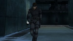 Metal Gear Solid 1 Remake Planned for PC and PS5, Says New Rumor