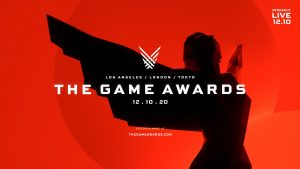 The Game Awards 2020 Scheduled for December 10