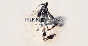 NieR Re[in]carnation Gets a Western Release