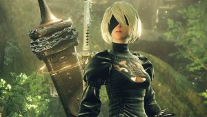 NieR: Automata Worldwide Shipments and Digital Sales Exceed 4.85 Million Units