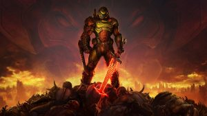 Doom Eternal Joins Xbox Game Pass on October 1
