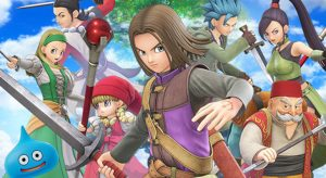 Dragon Quest XI S: Echoes of an Elusive Age – Definitive Edition TGS 2020 Trailer, Shipments and Digital Sales Exceed 6 Million