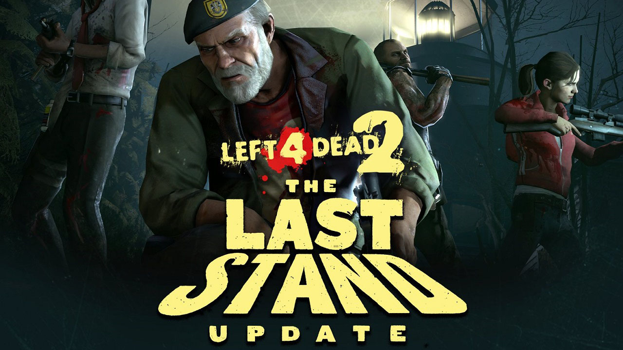 left 4 dead 2 the last stand update