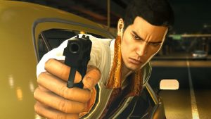 Sega to Reveal New Yakuza Game at TGS 2020