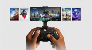Xbox Remote Play Launches in Beta for iPhone and Android