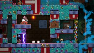 Spelunky 2 Temporarily Cuts Online Co-op to Still Make PC Launch on September 29