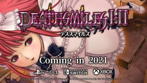 Deathsmiles I & II Announced for PS4, XB1, and Switch