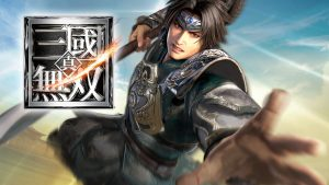 Dynasty Warriors Smartphone Game Announced