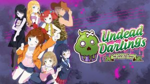 Undead Darlings ~no cure for love~ Review
