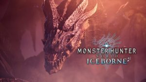 Monster Hunter World: Iceborne Trailer for Title Update 5 Shows Off Fatalis, More