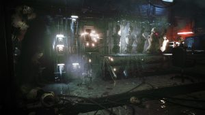 Observer: System Redux Gameplay Shows Off New Quest Content