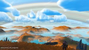 No Man's Sky Players, Now Homeless, Are Helping Each Other Find Ideal New Planets