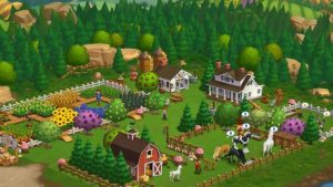 Facebook Shuts Down Farmville After 11 Years