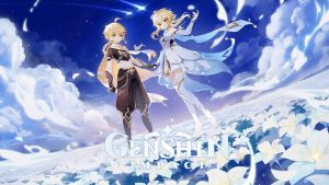 Anime-Style ARPG Genshin Impact Now Available for PC, PS4, and Smartphones