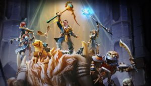 Torchlight III Leaves Early Access, Launches October 13 for PC, PS4, and XB1