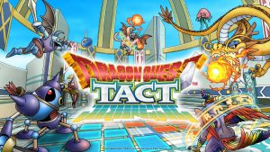 Tactical, Monster-Battling RPG Dragon Quest Tact Heads West for Smartphones
