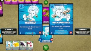 Cardpocalypse Launches for Steam October 12 Alongside Out of Time DLC Pack