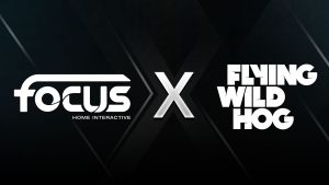 "Focus Home Interactive and Flying Wild Hog Announce Partnership to Develop Their ""Most Ambitious Game to Date"""