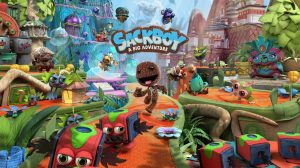 Sackboy: A Big Adventure Reveals New Gameplay, Digital Deluxe, Edition, More