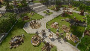 SpellForce 3: Fallen God Standalone Expansion Launches November 3