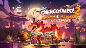 Overcooked! 2 Gets New Moon Harvest Festival Update Complete With Mooncakes