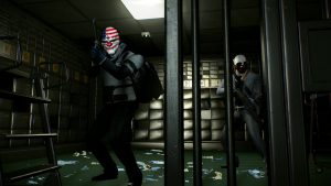 Payday 3 is Still Coming, Now Using Unreal Engine