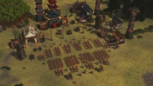 Stronghold: Warlords Ninjas, Monks, & Cavalry Trailer Released