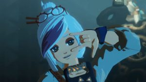 Hyrule Warriors: Age of Calamity Gets Short New Story Trailer