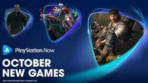 PlayStation Now Adds Days Gone,MediEvil,Friday the 13th, More