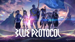 "Localization Director Job Listing for Blue Protocol Reveals Worldwide Launch After March 2021, ""Media Mix"" May Indicate Anime in Development"
