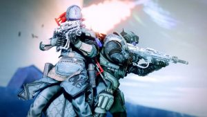 Destiny 2: Beyond Light Expansion Gets New Trailer Focusing on Weapons and Gear