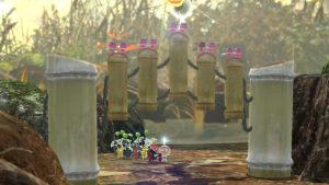 Pikmin 3 Deluxe Playable Demo Launches Today, New Block of Gameplay