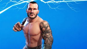Tattoo Artist Sues Take-Two Over In-Game Depiction of Randy Orton's Tatoos