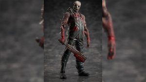 The Trapper From Dead By Daylight Statue Available for Preorder