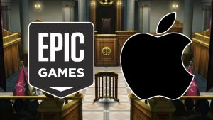 "Judge Dismisses Two of Apple's Claims in Epic Games Lawsuit Including Theft; ""You Actually Have to Have Facts"""