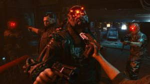Report: Crunch Rumor for Cyberpunk 2077 Was Blown Out of Proportion